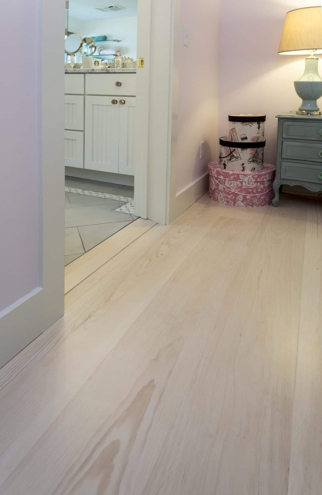 Eastern White Pine William And Henry Wide Plank Floors
