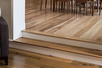 william and henry wide plank flooring